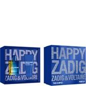 Zadig & Voltaire - This Is Him! - This Is Love! Geschenkset