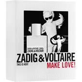 Zadig & Voltaire - This is Her! - Set regalo