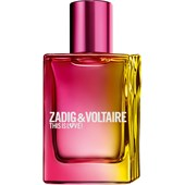 Zadig & Voltaire - This is Her! - Eau de Parfum Spray