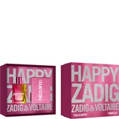 Zadig & Voltaire - This is Her! - This Is Love! Gift Set