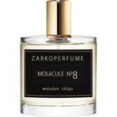 Zarkoperfume - Molécule No.8 - Eau de Parfum Spray