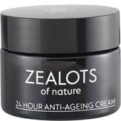 Zealots of Nature - Anti-Aging - 24h Anti-Aging Cream