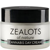 Zealots of Nature - Moisturizer - Cannabis Day Cream