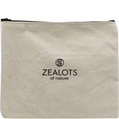 Zealots of Nature - Kosmetiktaschen - Beauty Case White