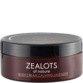 Zealots of Nature - Skin care - Body Cream Calming Lavender