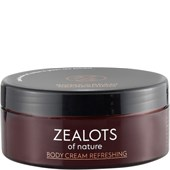 Zealots of Nature - Skin care - Body Cream Refreshing