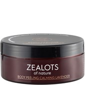 Zealots of Nature - Pflege - Body Peeling Calming Lavender
