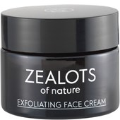 Zealots of Nature - Cleansing - Exfoliating Face Cream