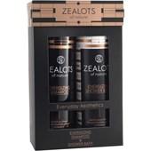 Zealots of Nature - Shower care - Geschenkset