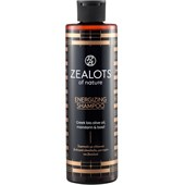 Zealots of Nature - Shampoo - Energizing Shampoo
