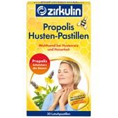 Zirkulin - Erkältung & Immunstärkung - Propolis Husten-Pastillen