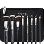 ZOEVA - Pinsel - Vegan Brush Set