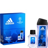 adidas - Champions League Anthem Edition - Geschenkset
