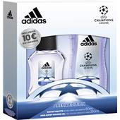 adidas - Champions League Arena - Geschenkset
