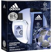 adidas - Champions League - Champions Edition Gavesæt