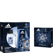 adidas - Champions League - Gift Set
