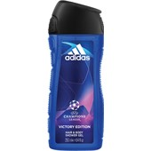 adidas - Champions League Victory Edition - Hair & Body Shower Gel