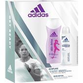 adidas - Functional Female - Geschenkset