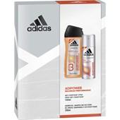 adidas - Functional Male - Adipower Geschenkset