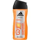 adidas - Functional Male - Adipower Shower Gel