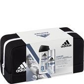 adidas - Functional Male - Adipure Geschenkset