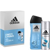 adidas - Functional Male - Set regalo