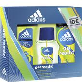 Adidas - Get Ready For Him - Gift Set