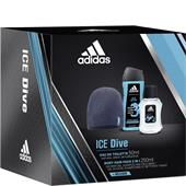 Adidas - Ice Dive - Gift Set