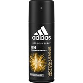 adidas - Victory League - Deodorant Body Spray