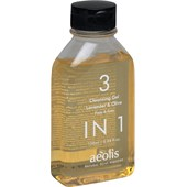 aeolis - Gesichtspflege - Lavender & Olive 3-In-1 Cleansing Gel