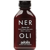 aeolis - Body care - Neroli Nourishing Shower Gel