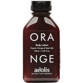 aeolis - Body care - Orange Ultimate Care Body Lotion