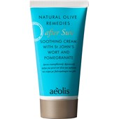 aeolis - Sonnenpflege - After Sun Soothing Cream