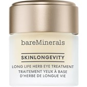 bareMinerals - Soin hydratant - Long Life Eye Treatment