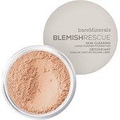 bareMinerals - Base - Blemish Rescue Loose Powder Foundation