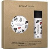 bareMinerals - Foundation - Geschenkset