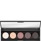 bareMinerals - Eyeshadow - Bounce & Blur Eyeshadow Palette