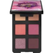 bareMinerals - Eyeshadow - Gen Nude Floral Utopia Eye Palette