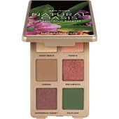 bareMinerals - Eyeshadow - The Beauty of Nature Gen Nude Natural Oasis Eyeshadow Palette