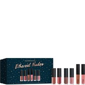 bareMinerals - Lipstick - Ethereal Nudes Mini Gen Nude Lip Collection