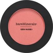 bareMinerals - Rouge - Gen Nude Powder Blush