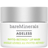 bareMinerals - Spezialpflege - Ageless Phyto-Retinol Lip Mask