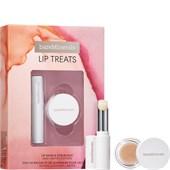 bareMinerals - Spezialpflege - Lip Treats Geschenkset