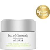 bareMinerals - Specialpleje - Retinol Face Cream