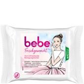 bebe - Gesichtspflege - 5in1 Reinigende Tücher