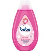 bebe Zartpflege - Hair care - High-gloss shampoo