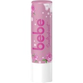 bebe - Lippenpflege - Sanftgeküsst Zartrosé