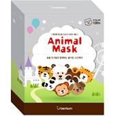 berrisom - Masken - Animal Mask Pack