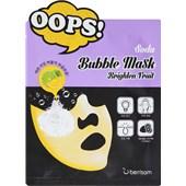 berrisom - Masks - Brighten Fruit Soda Bubble Mask