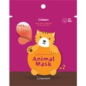berrisom - Masken - Cat Mask